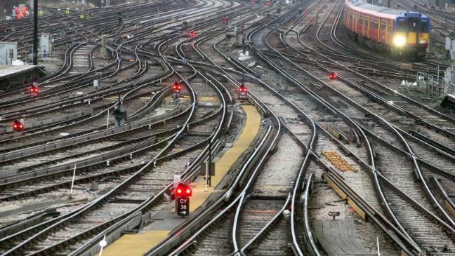 Международные железнодорожные перевозки грузов по направлениям.