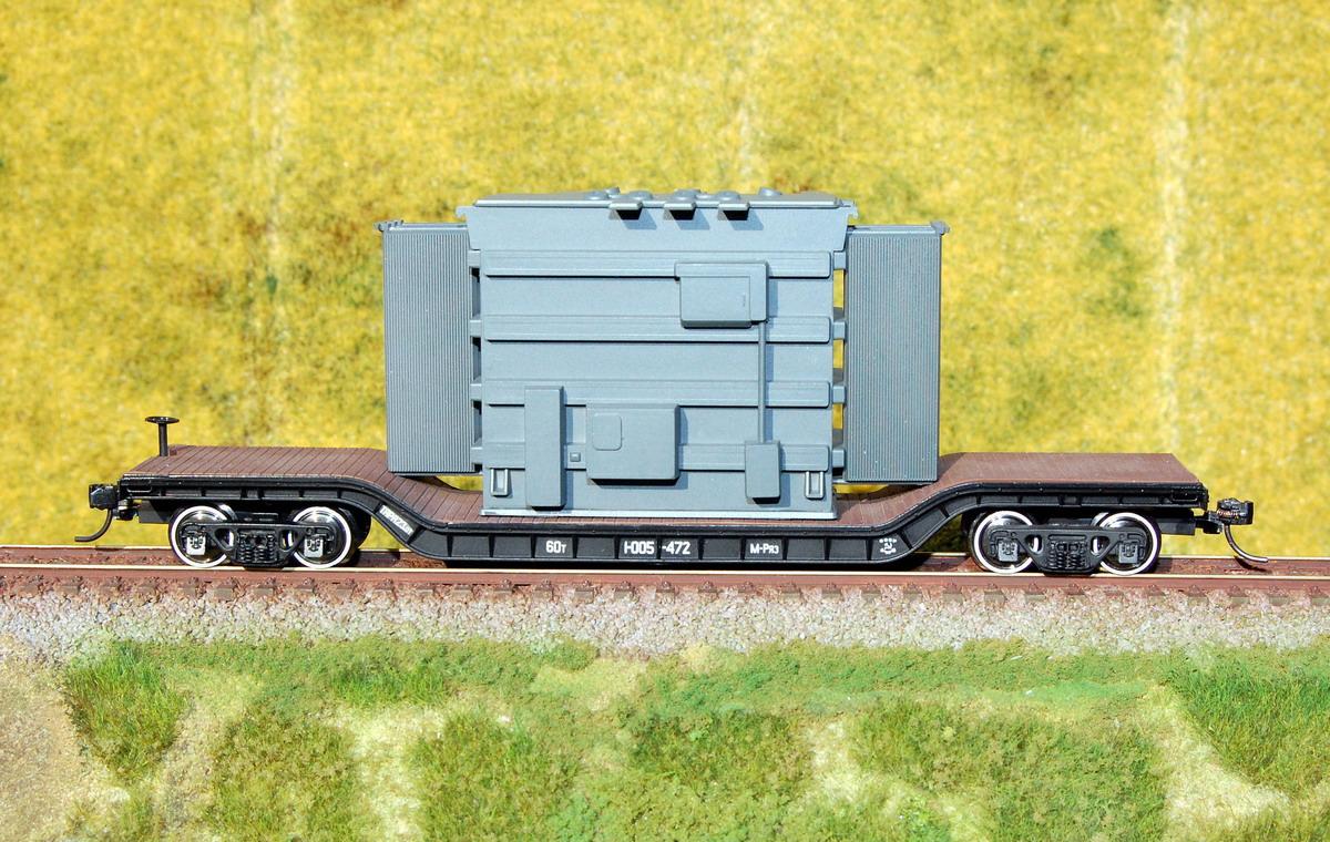 характеристики транспортеров